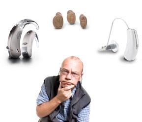 Как выбрать слуховой аппарат и не ошибиться